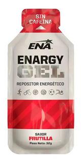 Enargy Gel Ena 32g Caja X 6 Un Ena Repocitor Energetico