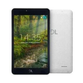 Tablet Dl Creative 7 Polegadas 8gb Wi-fi Quadcore 1 Camera