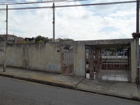Casa A Venda No Cangaíba, São Paulo - V1047 - 34053511