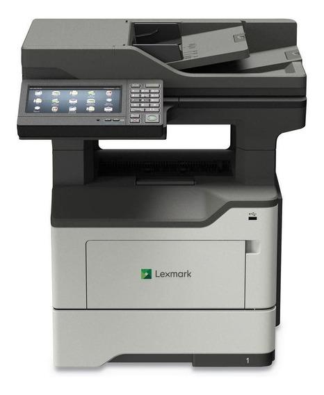 Multifuncional Laser Mono Lexmark Mx622adhe ( Wifi Gratis )