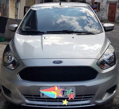 Ford Ka Se 1 0