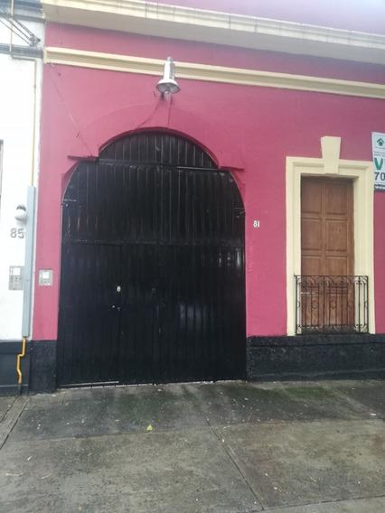 Gran Departamento En La San Rafael