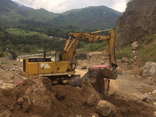 Excavadora Fiat Allis S90 Fe105