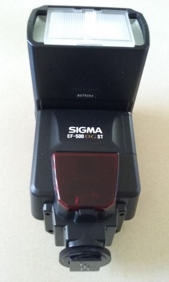 Flash Sigma