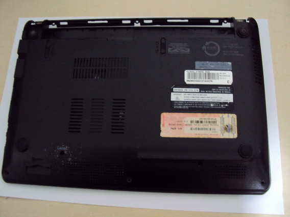 Base Inferior Chassis Do Netbook Cce- Mod. N235