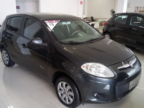 Fiat Palio 1.0 Attractive Flex 5p 12/13