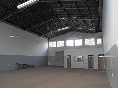 Imagem 1 de 5 de Galpão À Venda, 295 M² Por R$ 636.000,00 - Vila Aeroporto - Campinas/sp - Ga1177