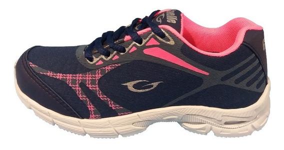 Gaelle Zapatillas De Running Para Niñas Talle 31