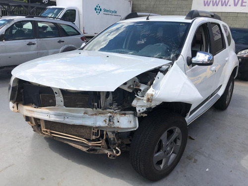 Renault Duster Batido ( Não Vendemos Peças )