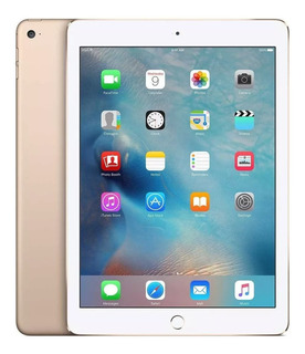 Apple iPad Air 2 32gb 4g 9,7 Oferta Caja Sellada _s