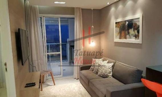 Apartamento - Jardim Analia Franco - Ref: 4388 - L-4388