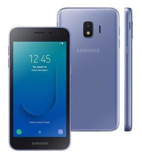 Samsung J2 Core Mostruário Original Completo Com Nf Selo Ana