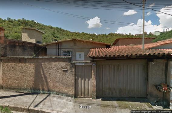 Casa - Bairro Gutierrez - Itabirito - To20241