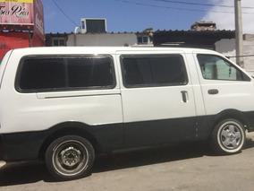 Kia Preguio Van