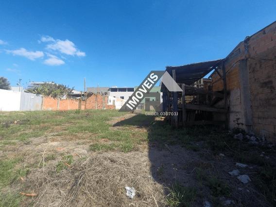 Terreno A Venda No Bairro Jardim Novo Horizonte Em Sorocaba - 60031-1