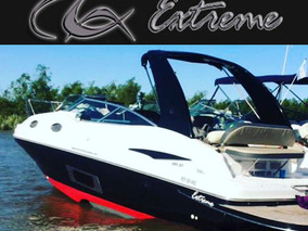 Extreme Boats 2850 Sports Cuiser Consept / Lancha
