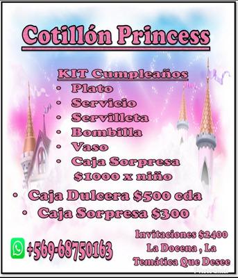 Cotillon Personalizado