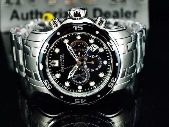 Relógio Masculino Invicta Pro Diver 0069 21920 100%original