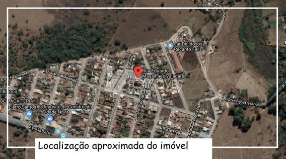 Rua Eduardo Magalhaes Valadares, Capim Branco, Capim Branco - 424213