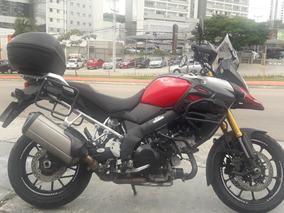 Suzuki V Strom 1000 2016 Ver Revisada C\garantia