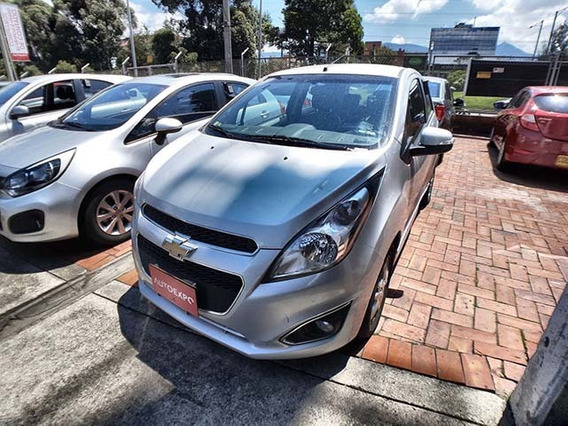 Chevrolet Spark Gt Ltz Mec 1,2 Gasolina