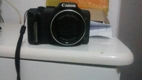 Máquina Fotográfica Semi Nova.