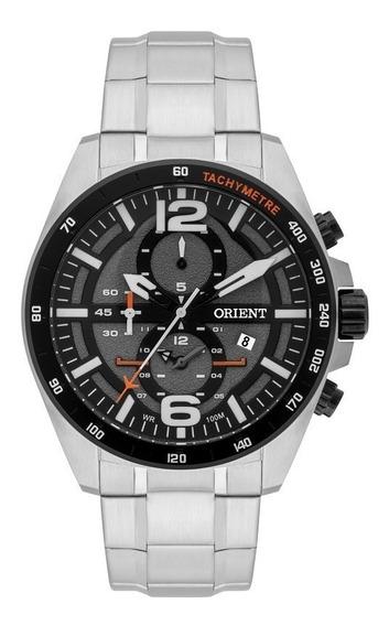 Relógio Orient Mbssc164 C/ Nf-e