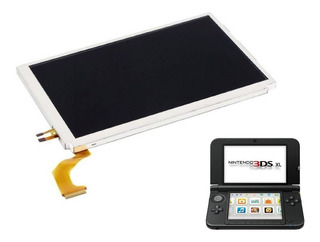 Pantalla 3ds Xl (old)