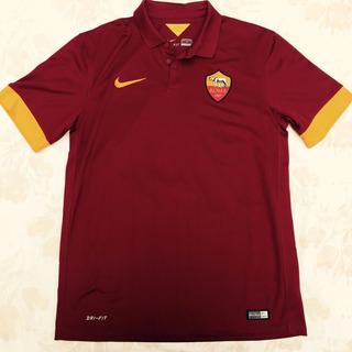 635811-678 Camisa Nike Roma Home 14/15 M Fn1608