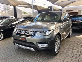 Land Rover Range Rover Sport 3.0 Hse 4x4 V6 24v Gasolina 4p