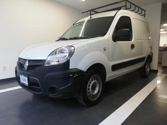 Renault Kangoo Express Std 2018