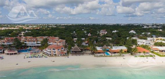 Casa En Venta En Playa Del Carmen Riviera Maya Playacar