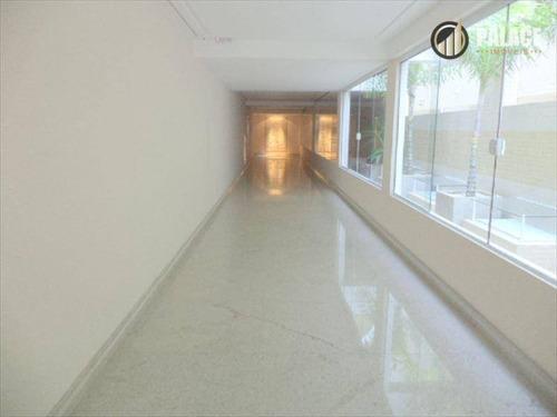 Apartamento Residencial À Venda, Canto Do Forte, Praia Grande - . - Ap1447