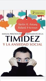 Libro Pdf Timidez Y La Anciedad