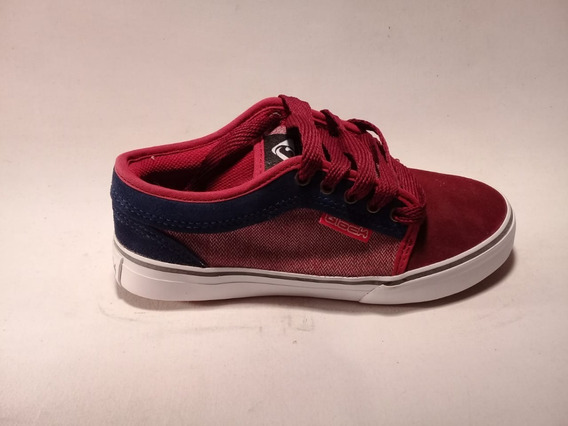 Zapatillas Skate De Nene California Kids Ic