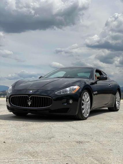 Maserati Granturismo 2011 4.7 S At