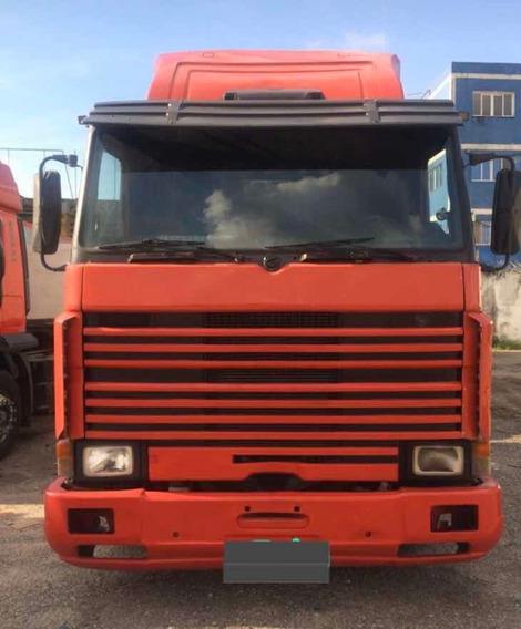 Scania 112 4x2 Mecanica 113 Motor 360 Diferencial 113