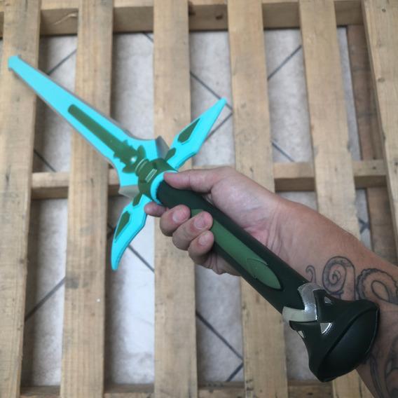 Espadas Sao Foam Cosplay Sword Art Online Dark Repulser
