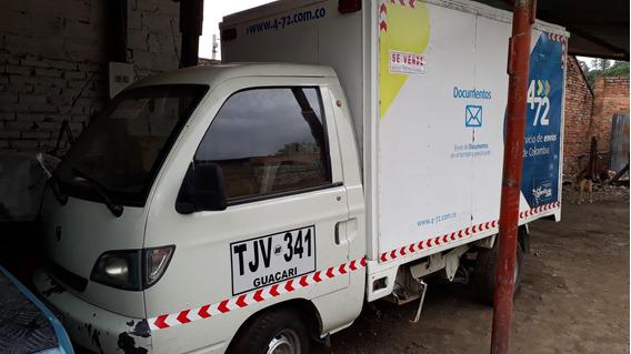 Se Vende Camioneta Hafei Modelo 2013