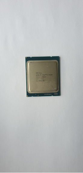 Processador Intel® Core I7-4820k