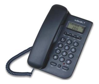 Telefono Fijo Alambrico Babalt Lcd Caller Id Cantv