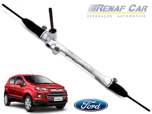 Imagem 1 de 5 de Caixa Setor De Direção Ford New Ecosport 2014