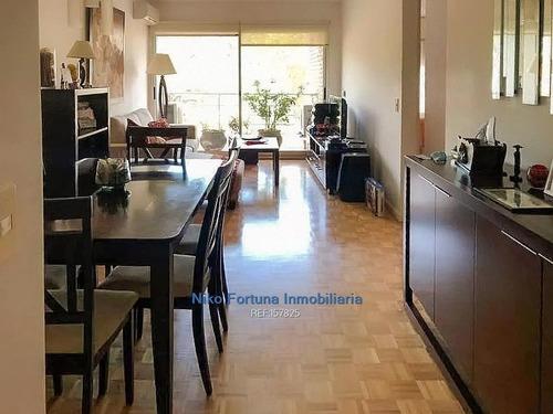 Espectacular Apartamento En Malvin