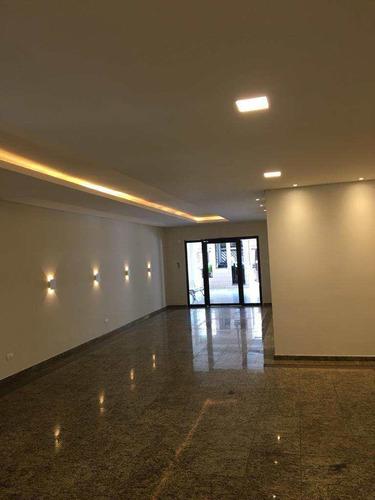 Imagem 1 de 11 de Apartamento Com 2 Dorms, Vila Mathias, Santos - R$ 395 Mil, Cod: 1105 - V1105