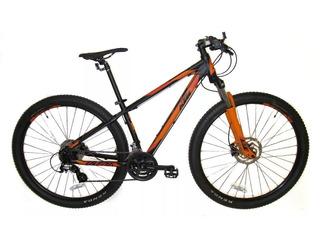 Bicicleta Ktm Ultra 5.65 Disco 24v Altus Liquidacion