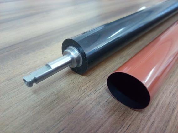 Kit Reparo Fusor Pelicula Rolo Hp Laserjet Cp1025 M175 M275