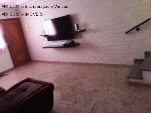 Imagem 1 de 18 de Sobrado - So00578 - 69806225