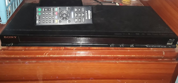 SonyBlu-ray Disc/dvd Player Bdp-s380