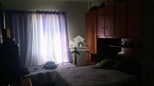 Imagem 1 de 30 de Apartamento 140m² 3 Dorms. No Bairro Centro Em Santo André - Sp - Apa378