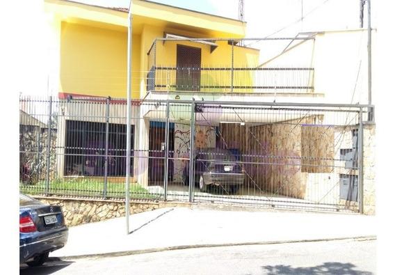 Casa Comercial Para Locação, Bairro Ponte De Campinas, Jundiaí. - Ca08967 - 33306563